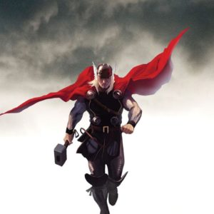 download Thor Movie Wallpaper – 09 | hdwallpapers-