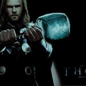 download Logos For > Thor Logo Wallpaper Hd