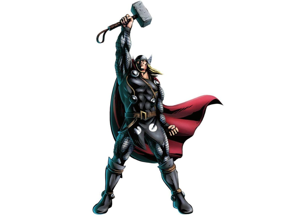 Thor wallpapers | Thor background – Page 2