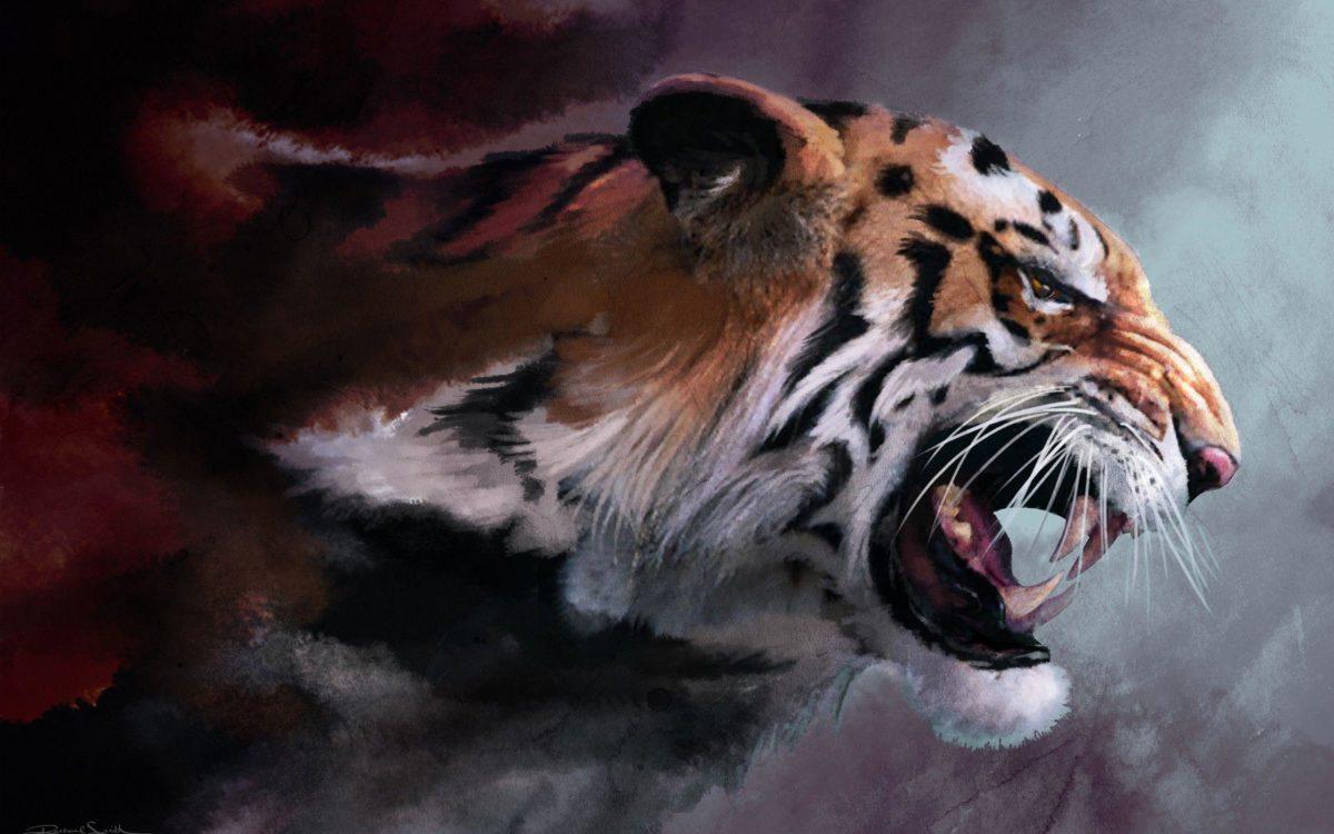 Jungle Tiger Wallpaper · Tiger Wallpapers | Best Desktop …