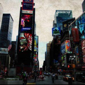 download Times Square HD Wallpaper | Theme Bin – Customization, HD …