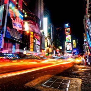 download Times Square Skyline Wallpaper For Desktop #14393 Wallpaper …