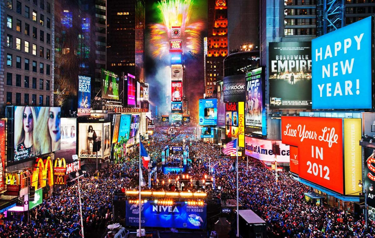 Times Square Wallpapers | High Definition Wallpapers