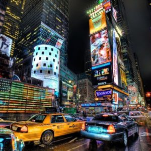 download Times Square Night – Cities Wallpapers