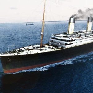 download Titanic Wallpaper image – Mod DB