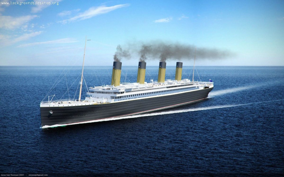 Titanic Wallpaper for Android – MoviesWalls