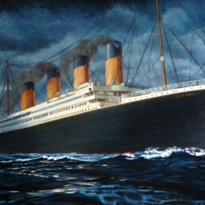 download Titanic Movies Wallpaper Background