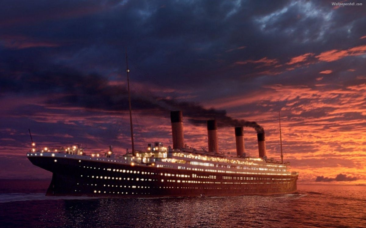 Titanic Wallpapers Full HD wallpaper for Tablet – MoviesWalls