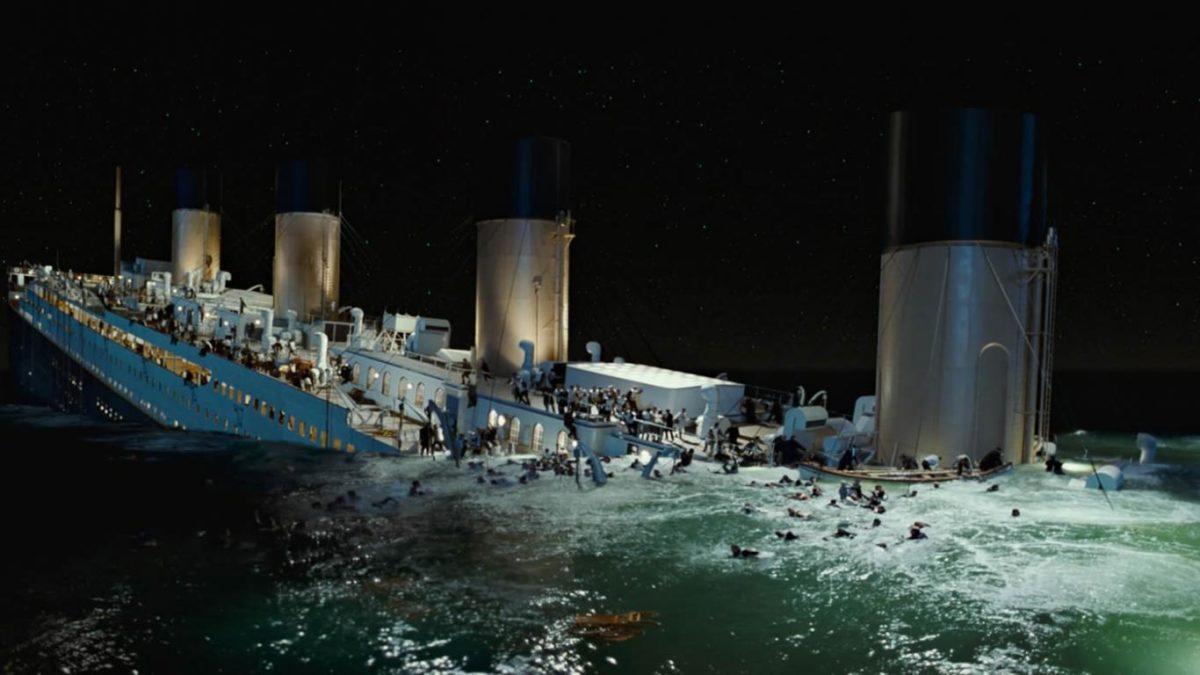 24 curiosidades que quase ninguém sabe sobre o naufrágio do …