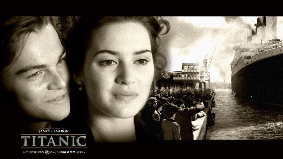 Titanic Ship Wallpapers For Desktop