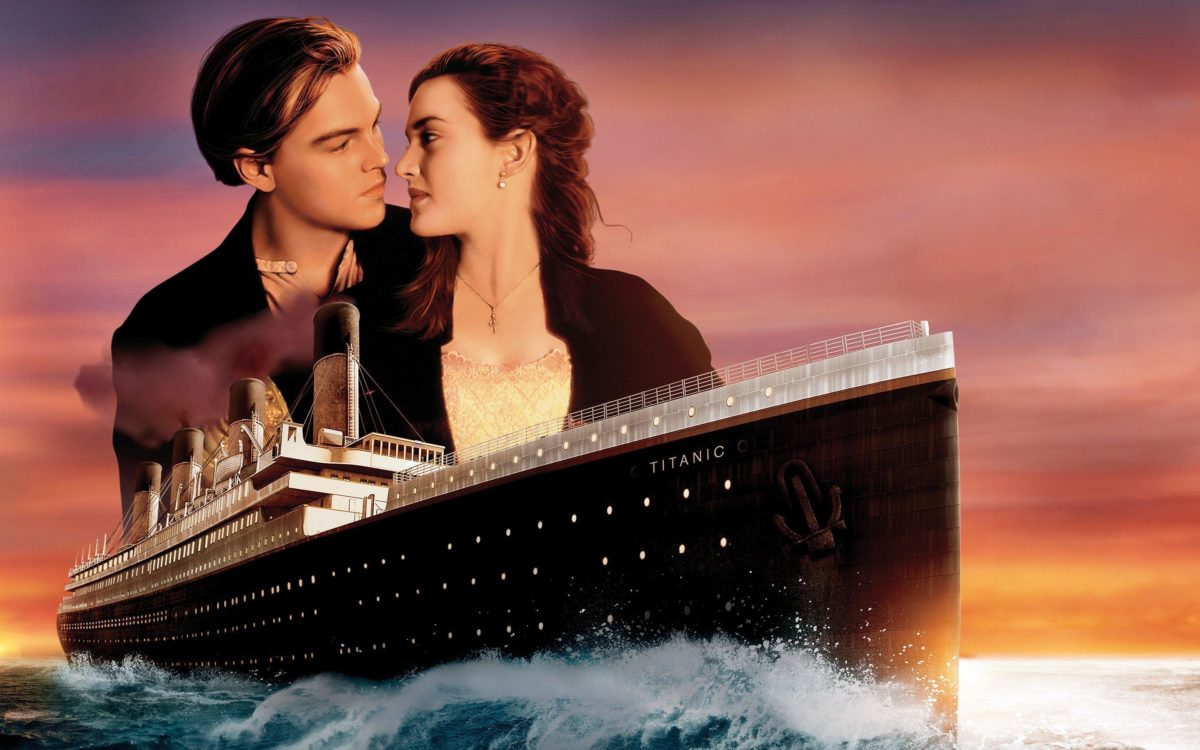 19 Titanic HD Wallpapers | Backgrounds – Wallpaper Abyss