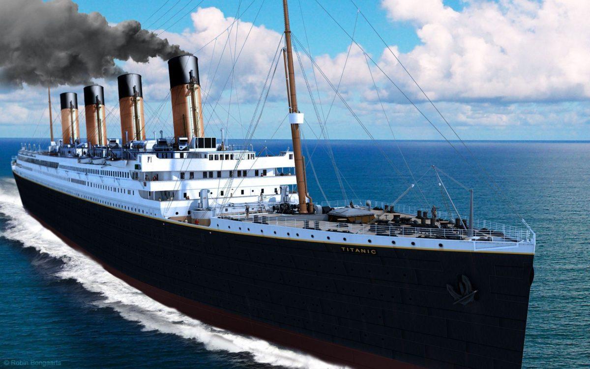 Titanic Wallpaper image – Mod DB