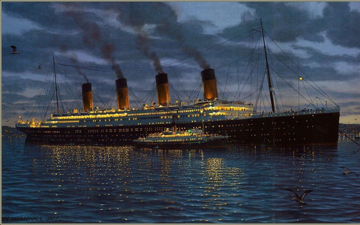 titanic – Full HD wallpapers search