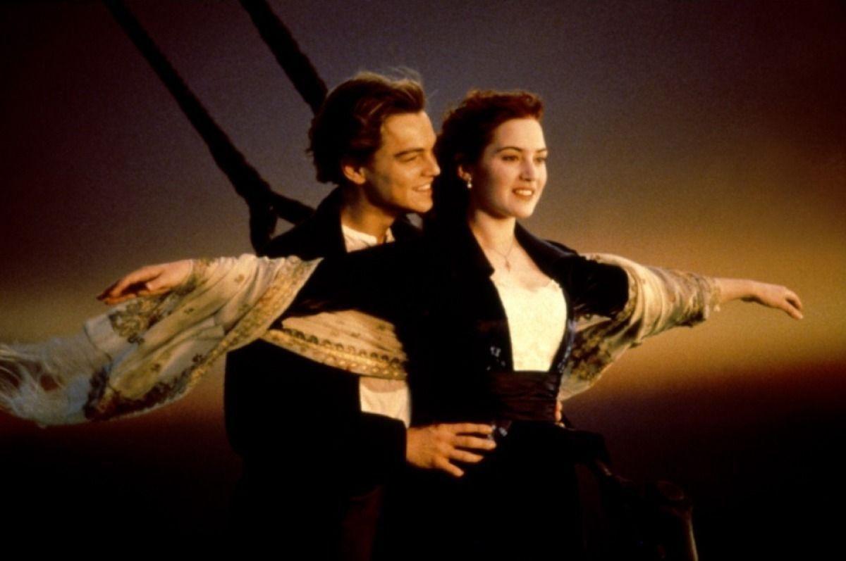 Kate Winslet Titanic – wallpaper.