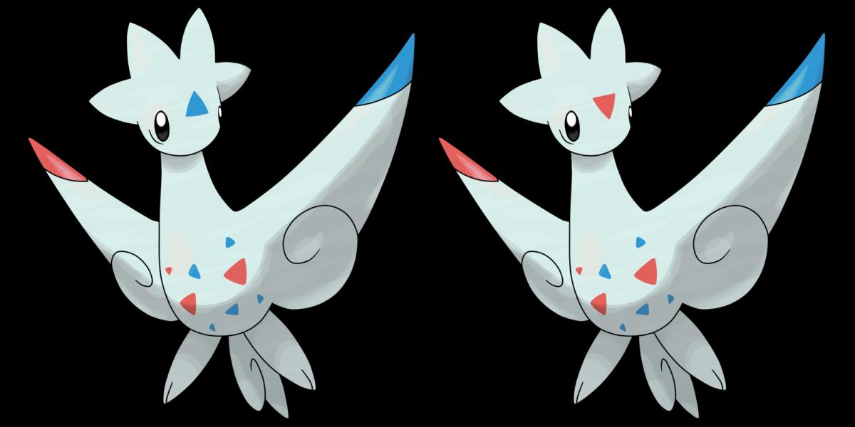 Togekiss Redesign (Pokemon Redesign Contest) by Kottrman on DeviantArt