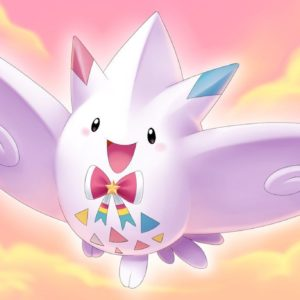 download togekiss hashtag on Twitter