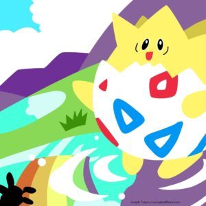 download Togepi images Togepi HD wallpaper and background photos (10272188)