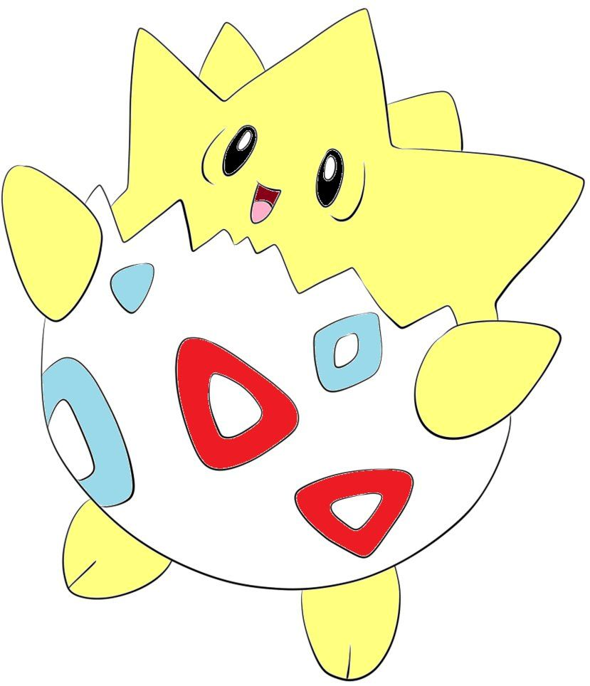 cute characters images Togepi HD wallpaper and background photos …