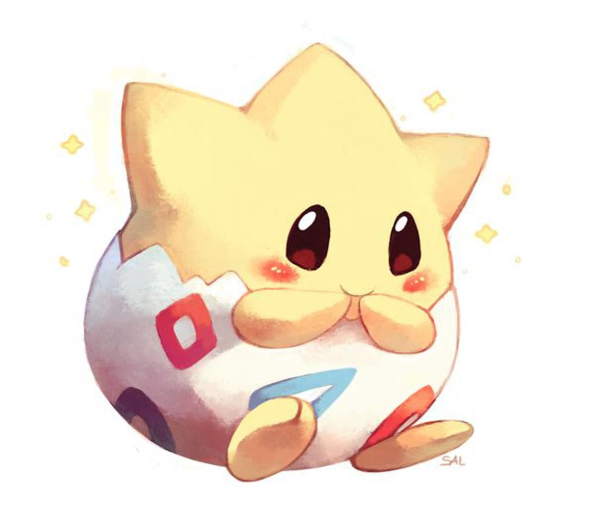 Download free togepi wallpapers for your mobile phone – by …