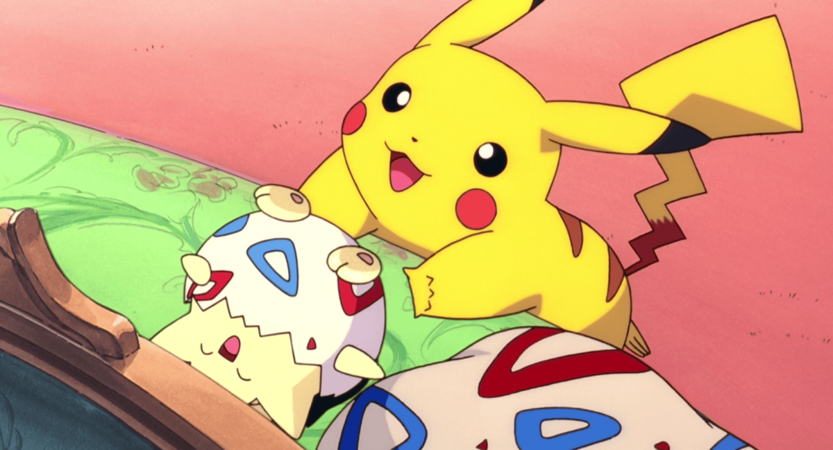 Pokémon Wallpaper and Background Image | 1916×1036 | ID:662171
