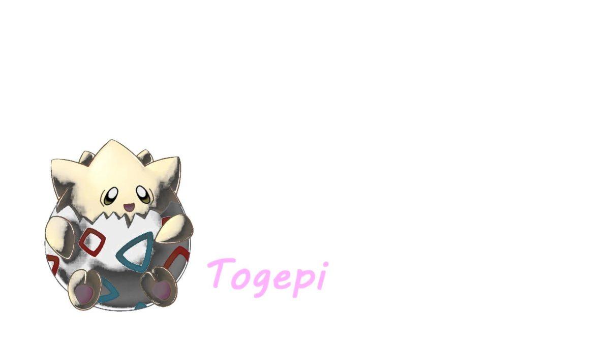 Misty's Togepi Voices – YouTube