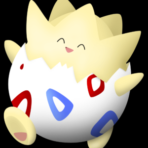 download Pokemon Revamps: Togepi by Susyspider on DeviantArt