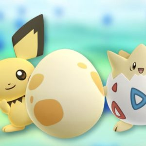 download How to hatch Pichu, Togepi, and Gen 2 babies in Pokémon Go! | iMore