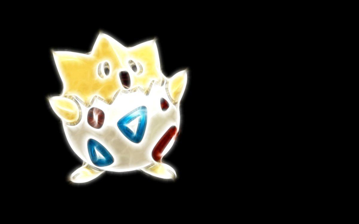 Togepi – Pokemon Wallpaper #45711