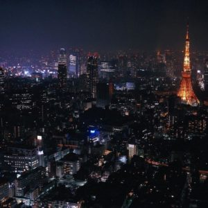 download Tokyo By Night Wallpapers   HD Wallpapers