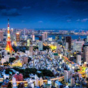 download Tokyo Computer Wallpapers, Desktop Backgrounds 1920×1200 Id: 439392