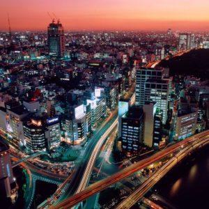 download Tokyo Wallpaper