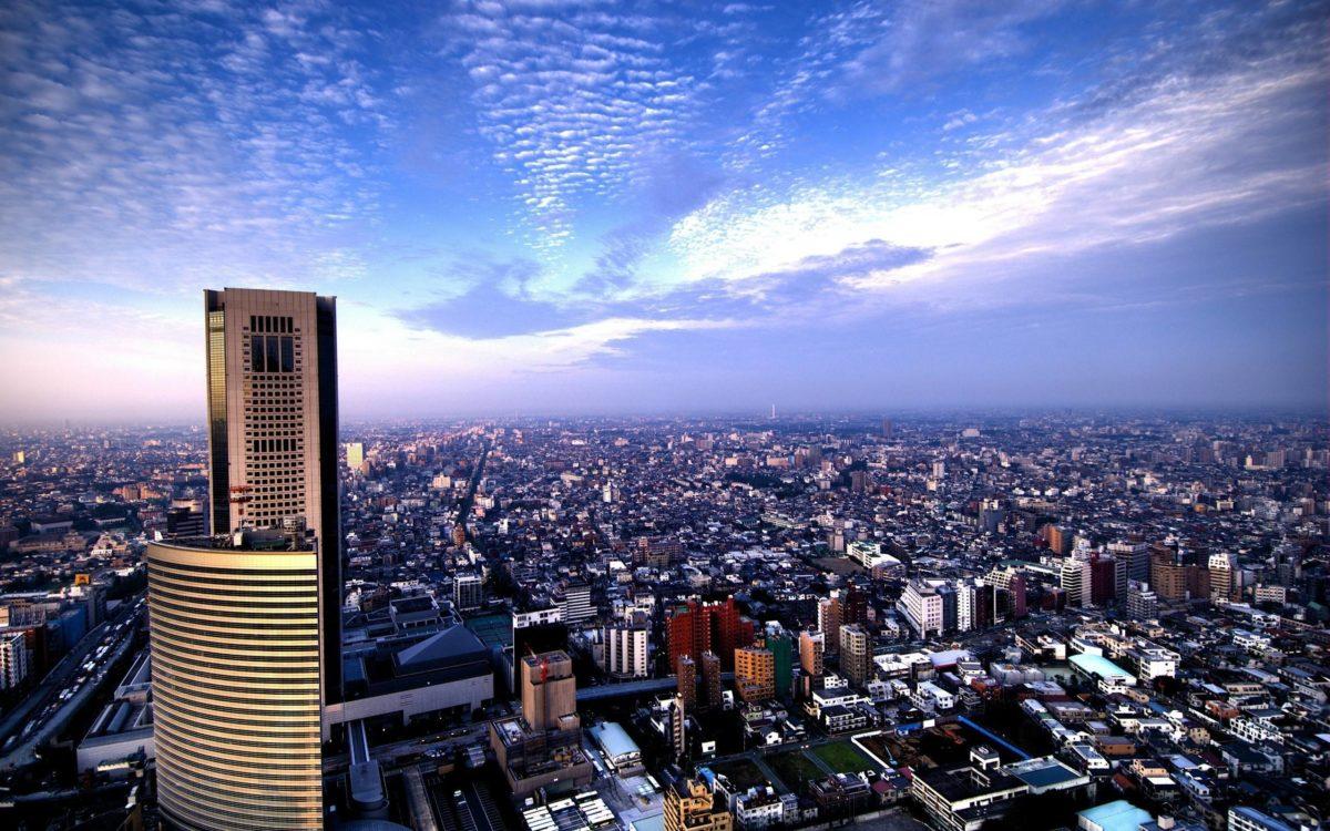 54 Tokyo Wallpapers | Tokyo Backgrounds
