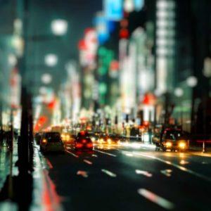 download Tokyo At Night HD Wallpaper #20034) wallpaper – Wallatar.com