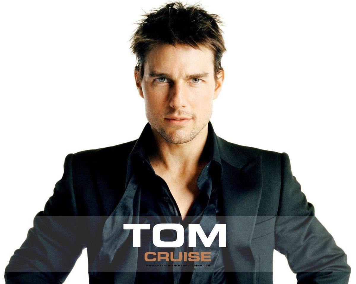 Tom Cruise HD Desktop Wallpapers