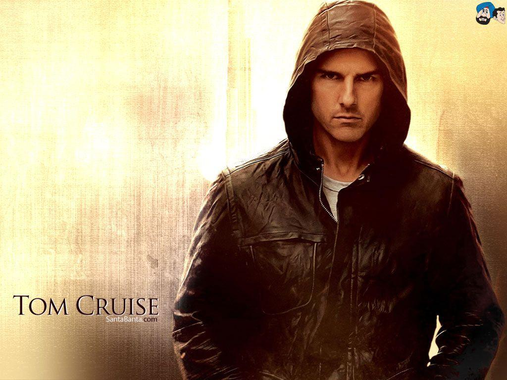 Tom Cruise Wallpaper #25