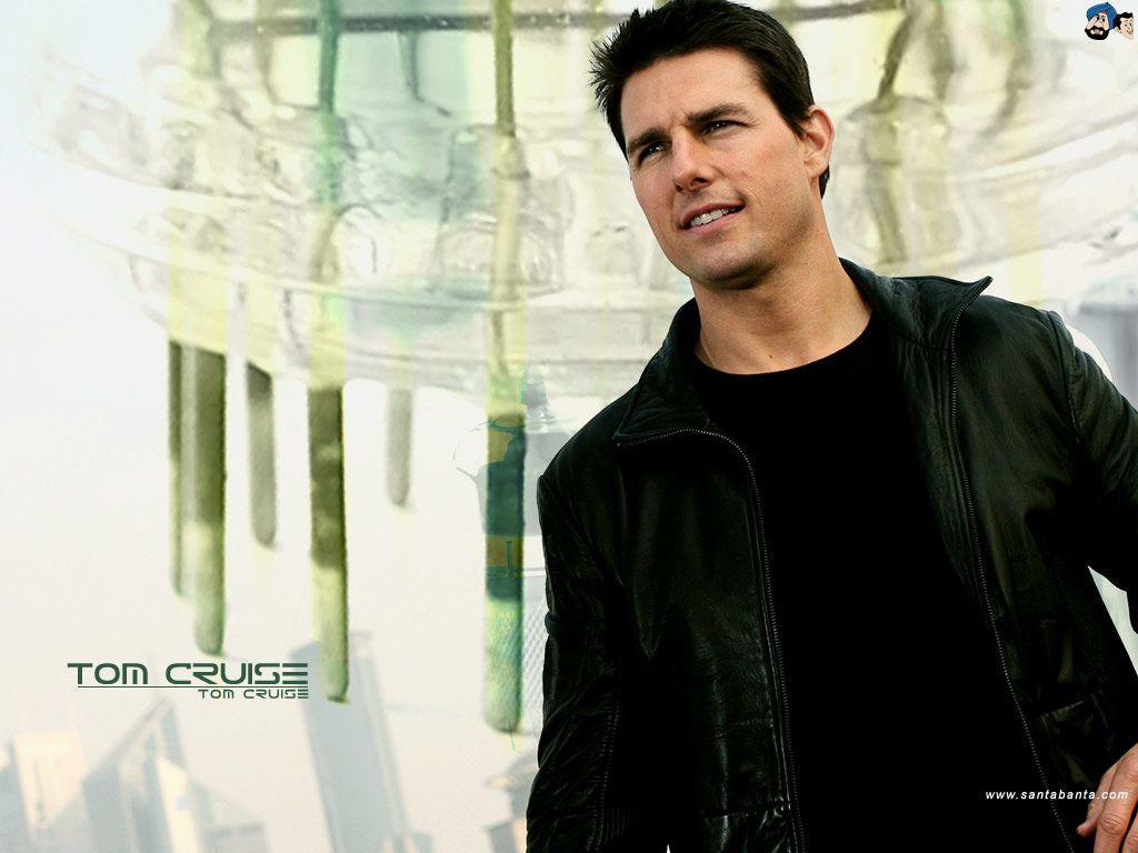Tom Cruise Wallpaper #15