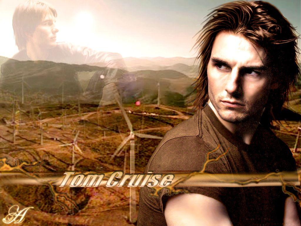 New Tom Cruise All Time Hit Wallpaper | Soft Wallpapers