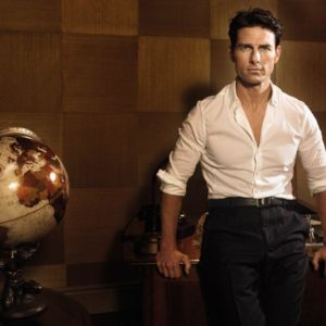 download Tom Cruise Portrait With Globe Wallpaper 1024×768 – Tom Cruise …