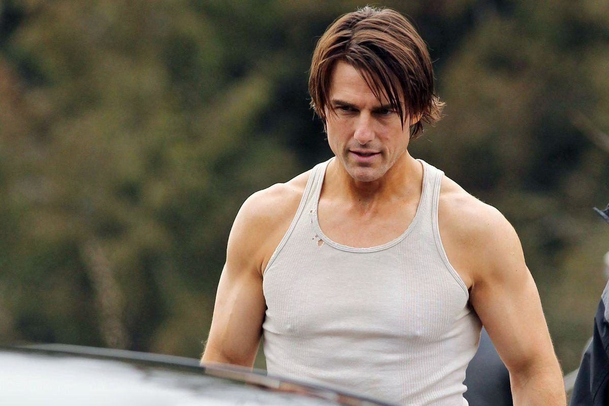 Tom Cruise Wallpapers Desktop – HD Images New
