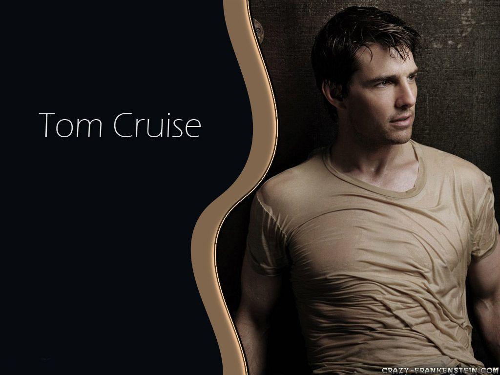 Tom Cruise wallpapers – Male celebrity – Crazy Frankenstein