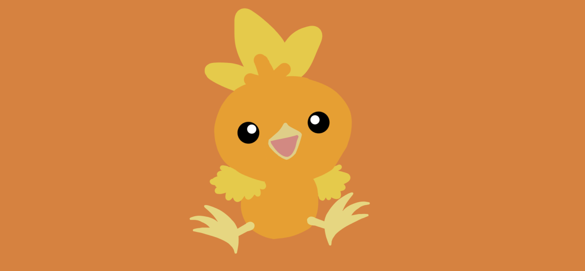 Torchic Background | Full HD Pictures