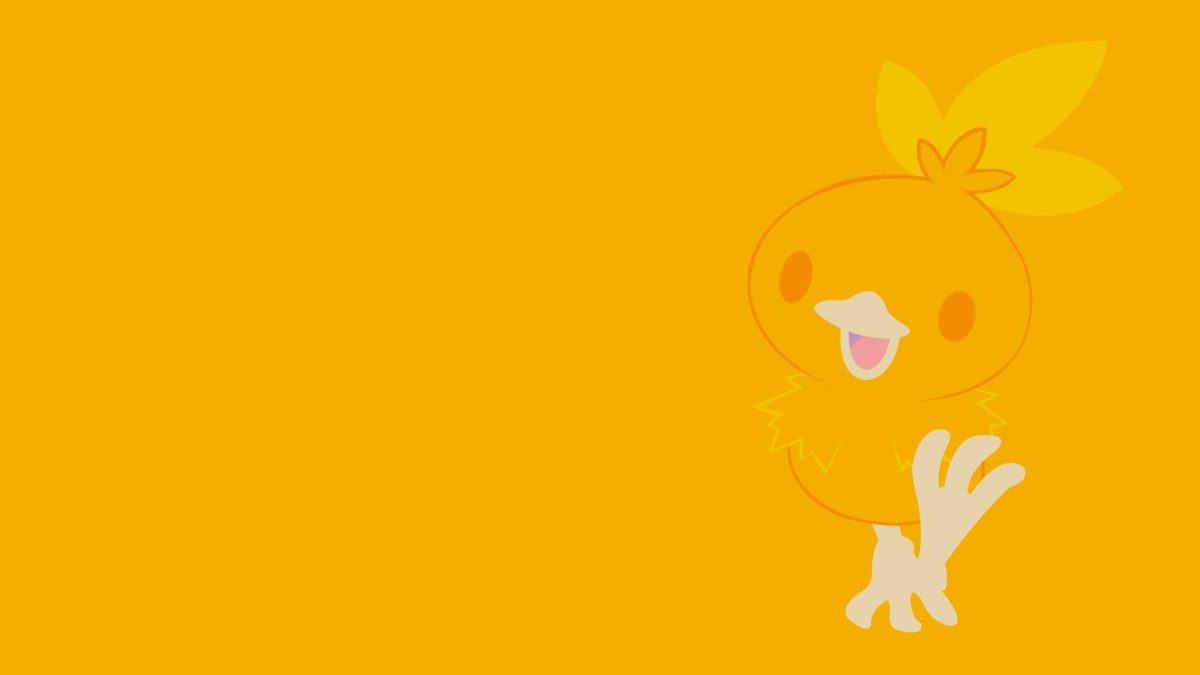 Torchic Full HD Wallpaper and Background Image | 1920×1080 | ID:561869