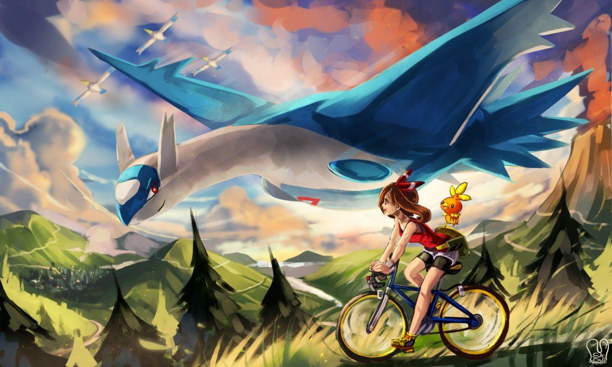 pokemon) wallpapers | WallpaperUP