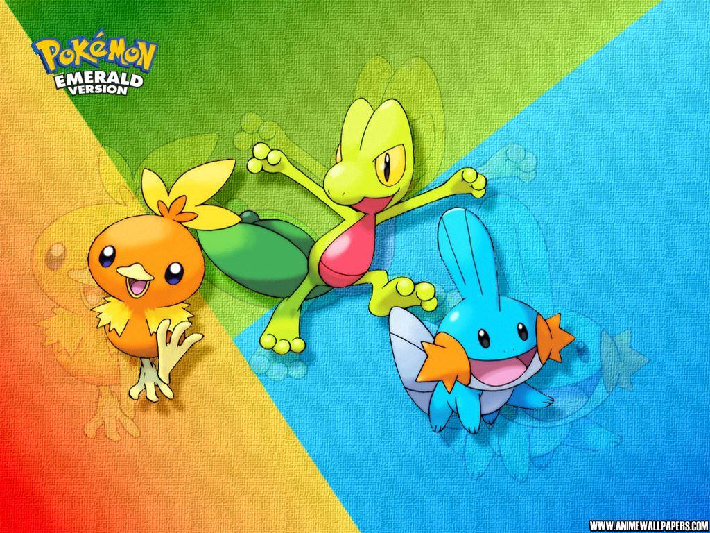Starter Pokémon Wallpaper #932326 – Zerochan Anime Image Board