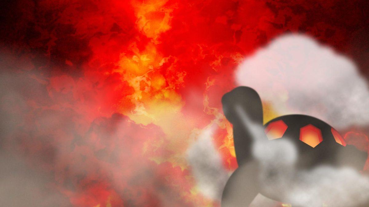 Pokemon GO : Generation 3 Fire -Types Revealed – OtakuKart