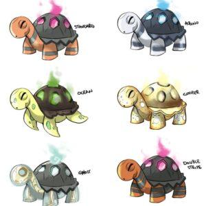 download myiudraws:torkoal variations | Pokemon Sub Species | Pinterest …