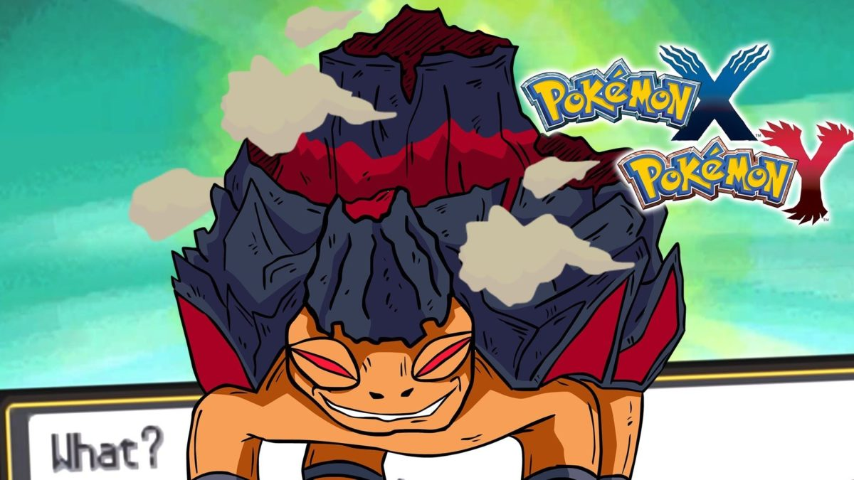 Mega Torkoal! – Pokemon X/Y Possibilities! – YouTube