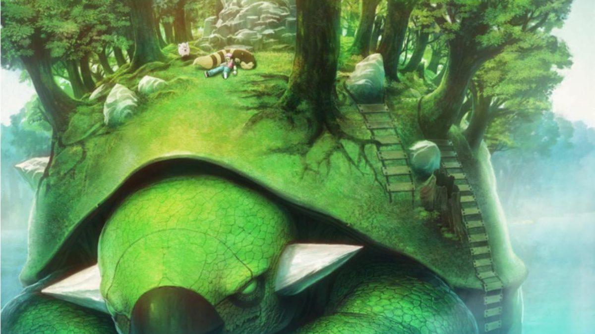 Pokemon Torterra Wallpaper – WallpaperSafari