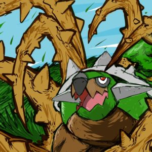 download Torterra Wallpapers – WallpaperPulse