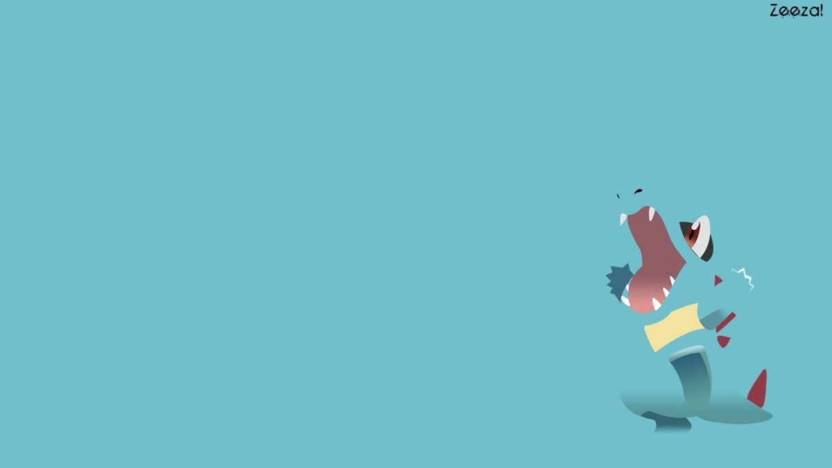 Pokemon minimalistic wallpaper | (4902)